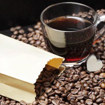 Les lavements au café